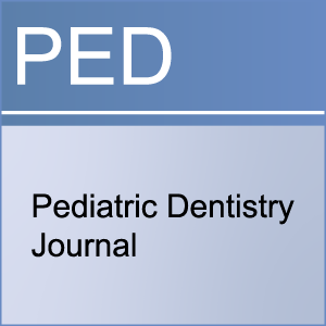 AAPD Pediatric Dentistry Journal