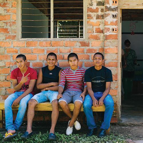 Meeting the Dental Needs of Bolivia 5