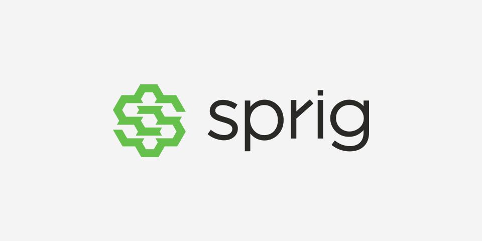 New Sprig Logo.