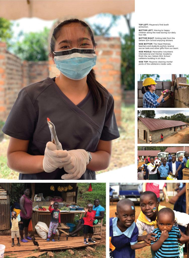 Providing Dentistry in Africa 2