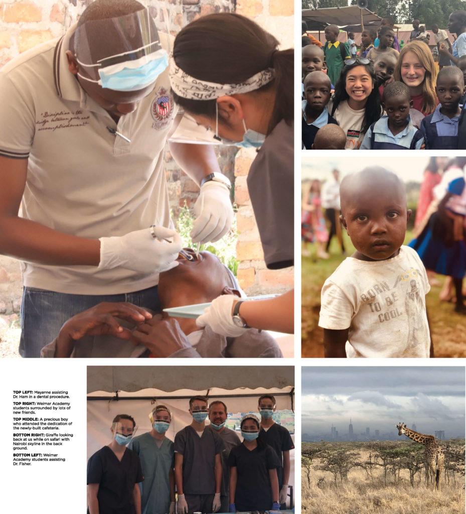 Providing Dentistry in Africa 3