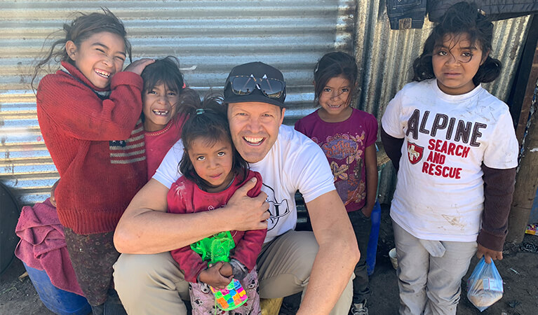 A Dental Humanitarian Mission for the Whole Family 7