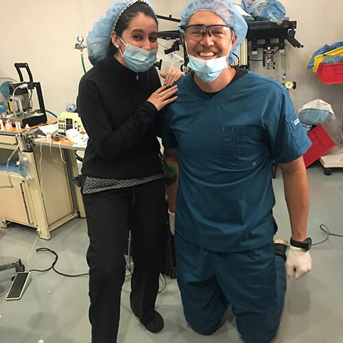 A Dental Humanitarian Mission for the Whole Family 9