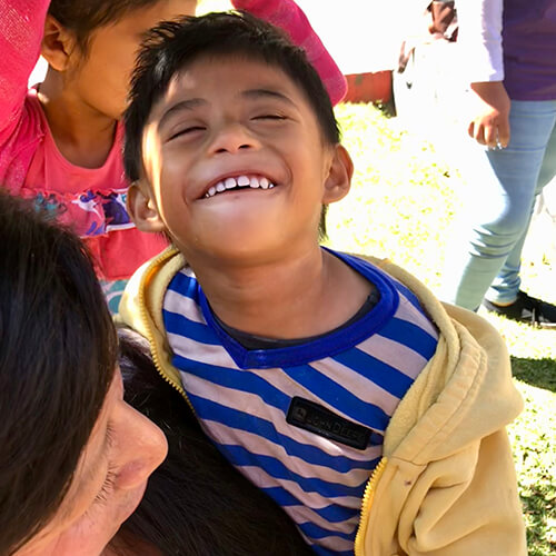 A Dental Humanitarian Mission for the Whole Family 5
