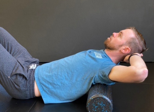 A Dentist's Guide to Body Mobility 5