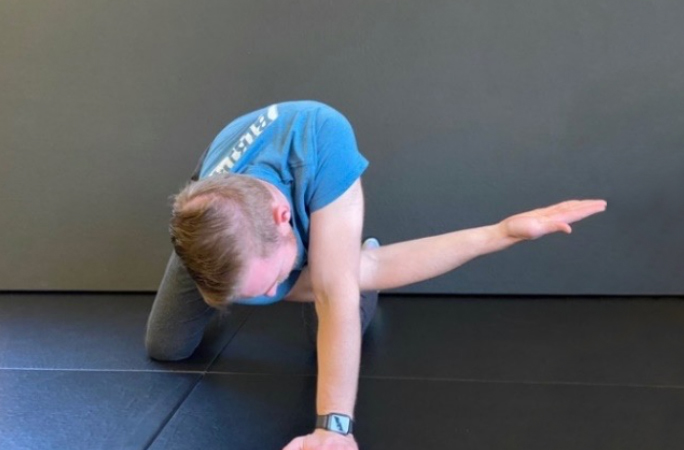 A Dentist's Guide to Body Mobility 8