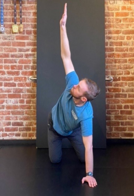 A Dentist's Guide to Body Mobility 9