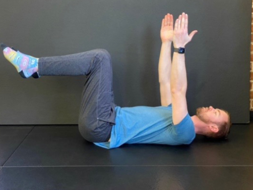 A Dentist's Guide to Body Mobility 14