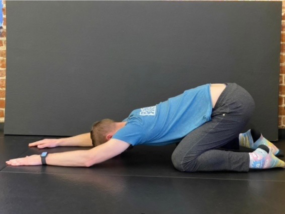 A Dentist's Guide to Body Mobility 16