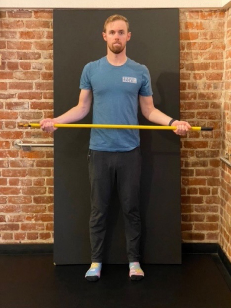 A Dentist's Guide to Body Mobility 18