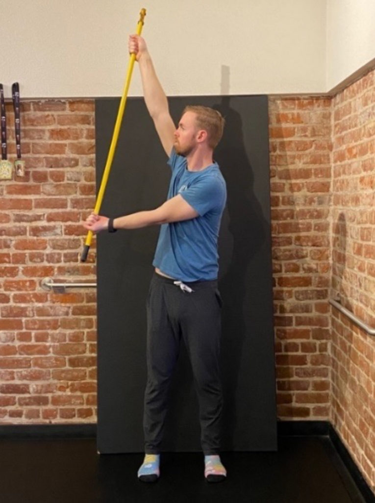 A Dentist's Guide to Body Mobility 19