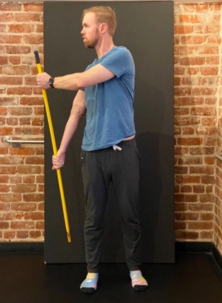A Dentist's Guide to Body Mobility 21