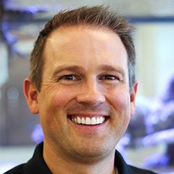 Brett Packham, DDS