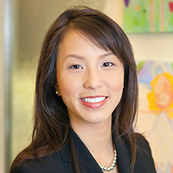 Eveline Vu-Tien, DDS, and Jeffrey P. Fisher,DDS