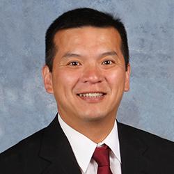 T.J. O-Lee, MD