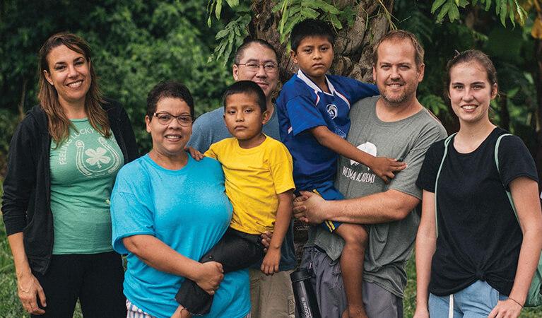 Meeting the Dental Needs of Bolivia 2