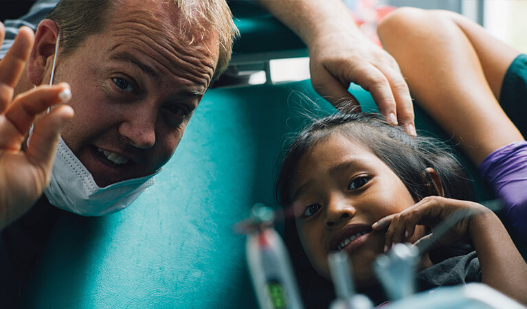 Meeting the Dental Needs of Bolivia 4