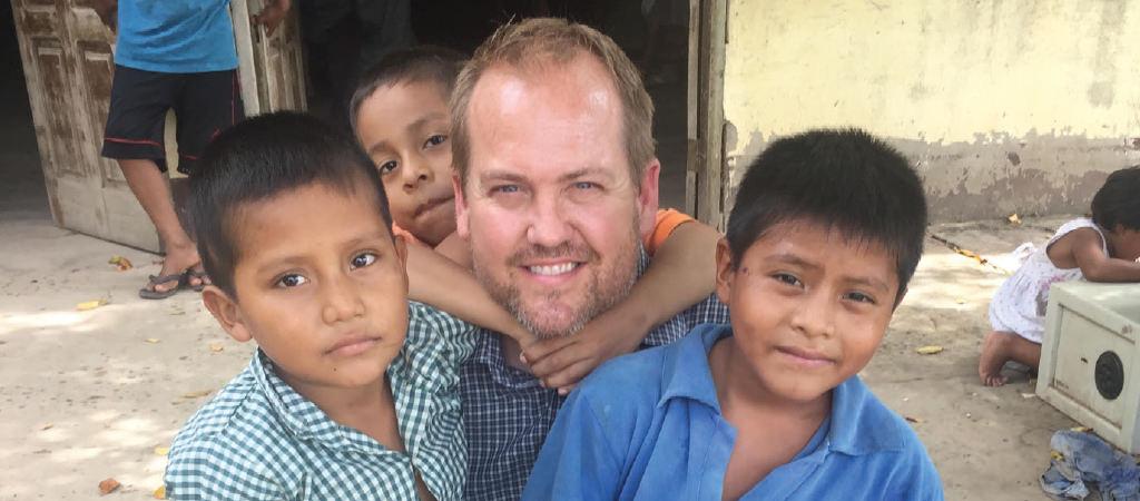 Meeting the Dental Needs of Bolivia 1