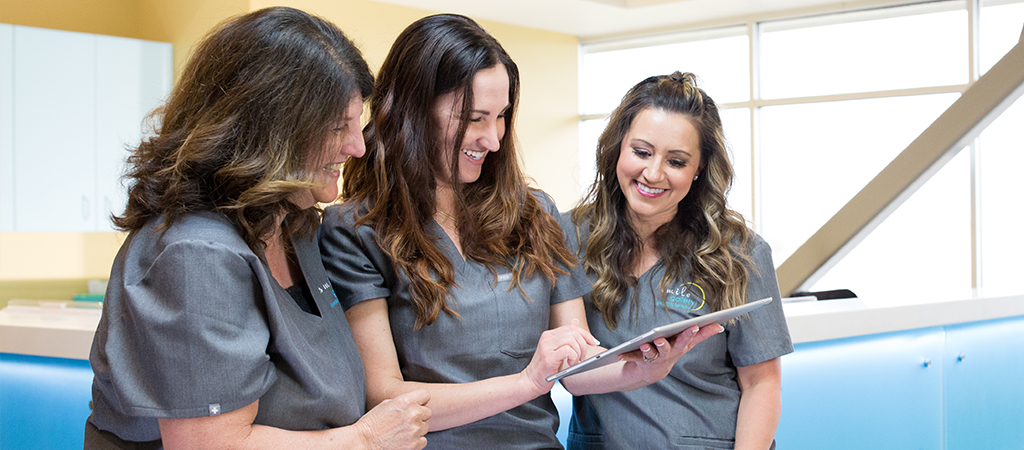 Things that Show Dental Assistants Care 1