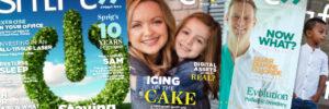 Shift Magazine Becomes a Blog 1