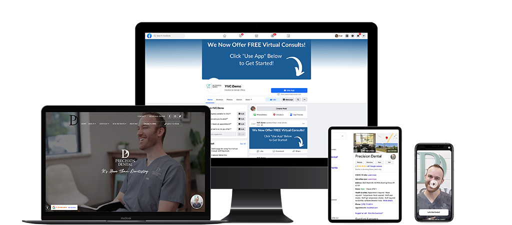 Raise Your Case Acceptance Rate with Your Virtual Consult 1